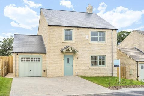 3 bedroom detached house for sale - 4 Nidderdale Hill View, Darley, HG3 2PA
