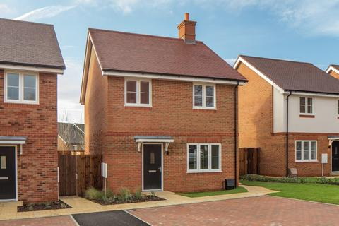 3 bedroom detached house for sale - Amlets Place, Cranleigh, GU6