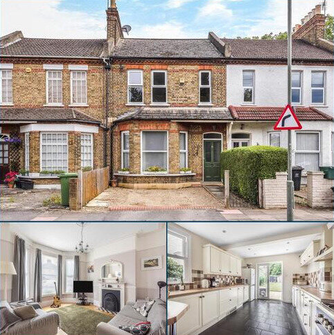 4 bedroom semi-detached house for sale - Marlow Road, Anerley