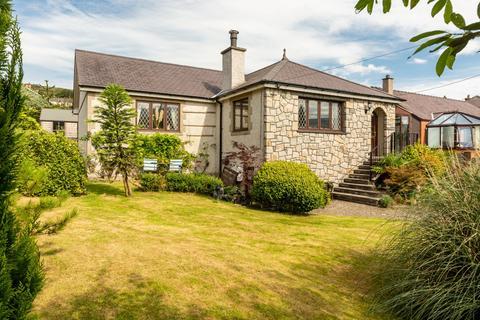 2 bedroom bungalow for sale - Station Road, Talysarn, Caernarfon, LL54