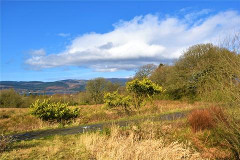 Plot for sale - Plots At Glenreasdale, Tarbert, Argyll and Bute, PA29