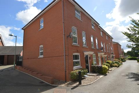 3 bedroom end of terrace house for sale - CHAPELWENT ROAD, HAVERHILL CB9