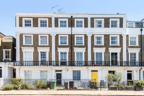 2 bedroom maisonette for sale - Mornington Terrace, Camden, London, NW1