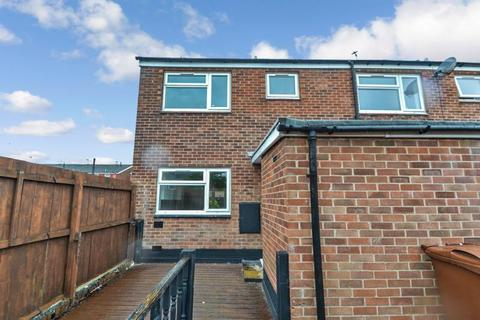 3 bedroom end of terrace house to rent - Scampton Garth, Bransholme, Hull