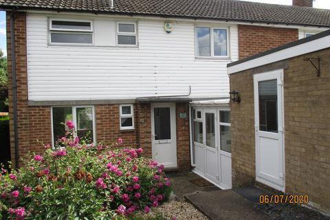 3 bedroom semi-detached house to rent - Grampion Way, Oakham LE15