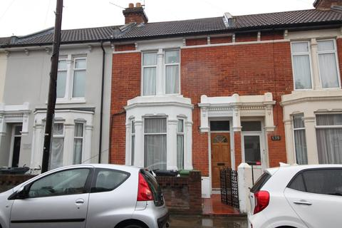 4 bedroom house share to rent - Manners Road, Southsea