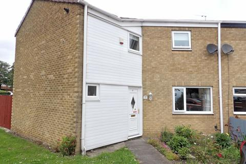 3 bedroom terraced house for sale - Hardyards Court, Parkway Estate, South Shields, Tyne and Wear, NE34 0XL