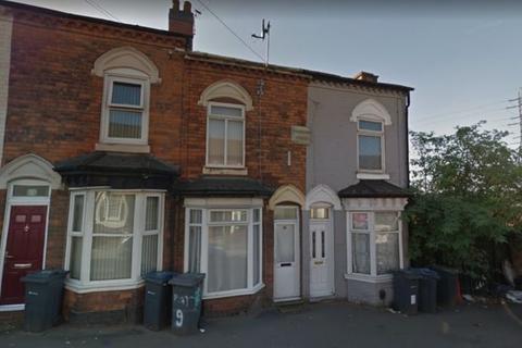 3 bedroom terraced house for sale - Ash Road Saltley, Birmingham, B8