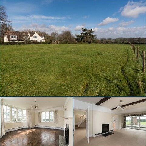 5 bedroom detached house for sale - Kingsdown, Corsham, Wiltshire, SN13