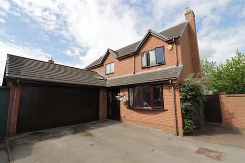 4 bedroom detached house for sale - Long Croft  , Bristol