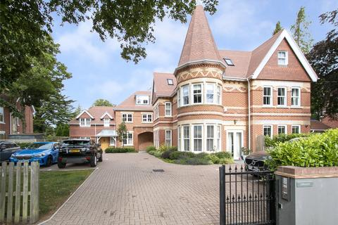 2 bedroom apartment for sale - Pinewood Road, Branksome Park, Poole, BH13