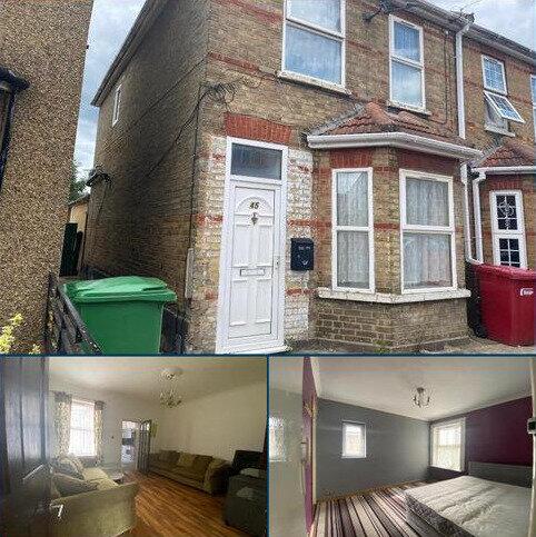 3 bedroom semi-detached house for sale - Slough, Berkshire, SL1