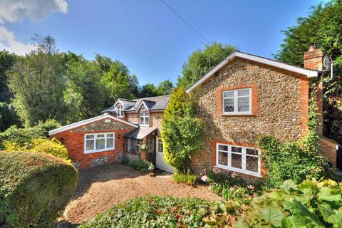 3 bedroom detached house for sale - Church Lane, Lacey Green