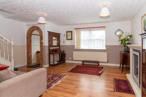 3 bedroom terraced house for sale - Park Lea, Park Road, Consett, DH8 5UR