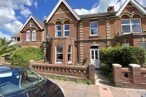 6 bedroom end of terrace house for sale - Mill Road, Eastbourne, East Sussex, BN21