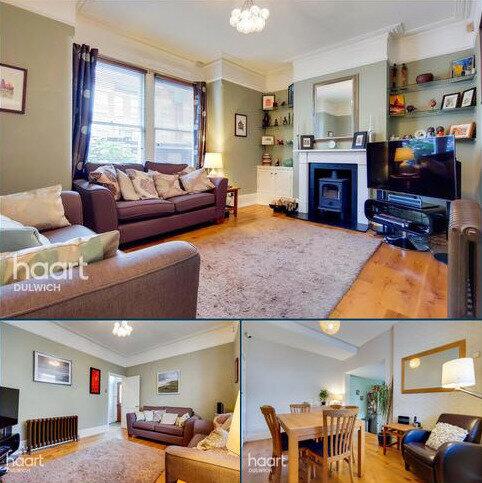 3 bedroom end of terrace house for sale - Garthorne Road, London