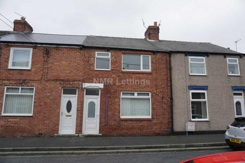 3 bedroom terraced house to rent - Percy Street, Hetton Le Hole
