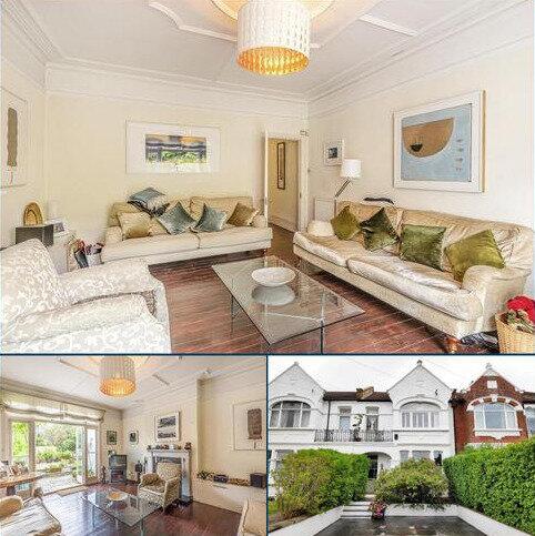 4 bedroom terraced house for sale - Gleneldon Road, Streatham