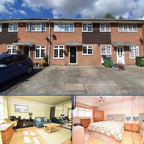 1 bedroom terraced house for sale - Guild Road Erith DA8