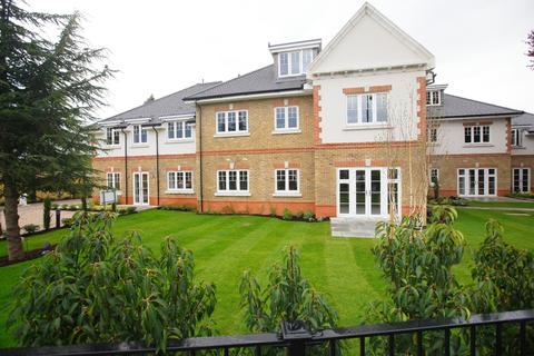 2 bedroom penthouse to rent - Cookham Road Maidenhead Berkshire