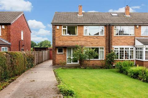 3 bedroom semi-detached house for sale - Church Lane, Methley, Leeds, LS26 9EG