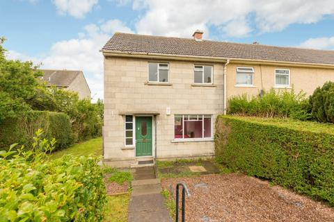 2 bedroom end of terrace house for sale - 8 Oxgangs Farm Loan, Oxgangs, EH13 9QD