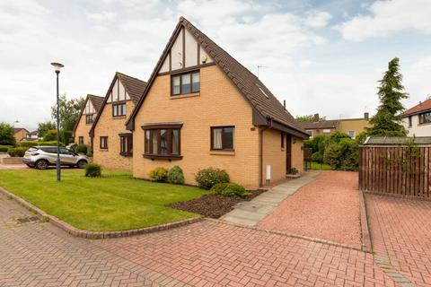 3 bedroom detached house for sale - 52 Chesters View, Bonnyrigg, EH19 3PU