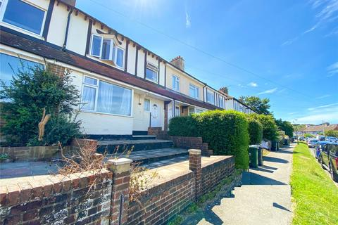 4 bedroom semi-detached house to rent - Bevendean Crescent, Brighton, East Sussex, BN2