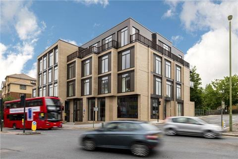3 bedroom flat for sale - Apartment 5, Four 5 Two, Finchley Road, London, NW11