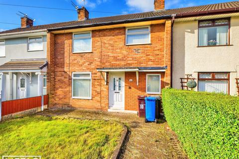 3 bedroom terraced house to rent - Oxford Road, Huyton, L36