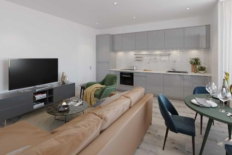 2 bedroom flat for sale - Aristo House, Lodge Road, Croydon