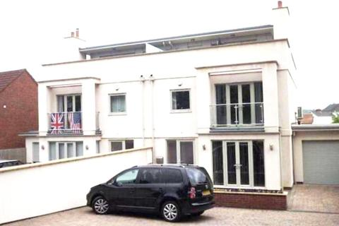 5 bedroom semi-detached house to rent - Leckhampton Road, Cheltenham GL53