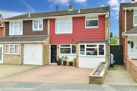 3 bedroom end of terrace house for sale - Langdale Close, Rainham, Gillingham, Kent