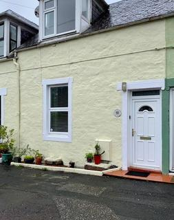 2 bedroom terraced bungalow to rent - 3 Chapleview Cottages, Moffat