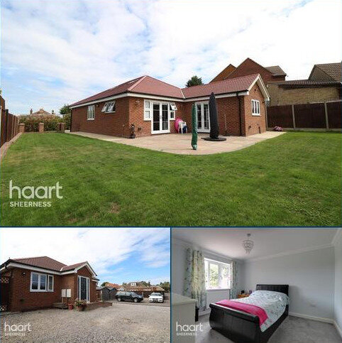 3 bedroom bungalow for sale - Parsonage Chase, Sheerness