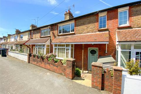 4 bedroom terraced house to rent - Dudley Road, Brighton, East Sussex, BN1