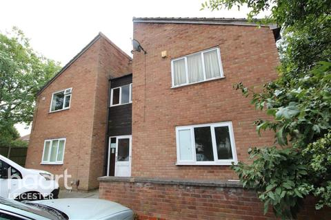 Studio to rent - Barnsdale Road, Beaumont Leys