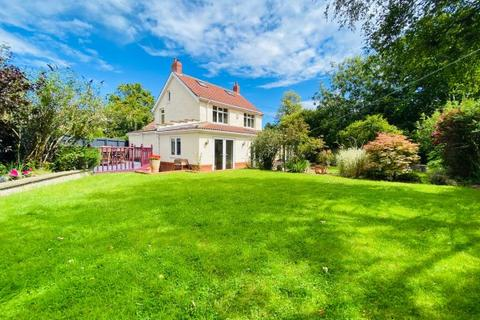 5 bedroom detached house for sale - CRESSWELL DRIVE, WEST PARK, HARTLEPOOL