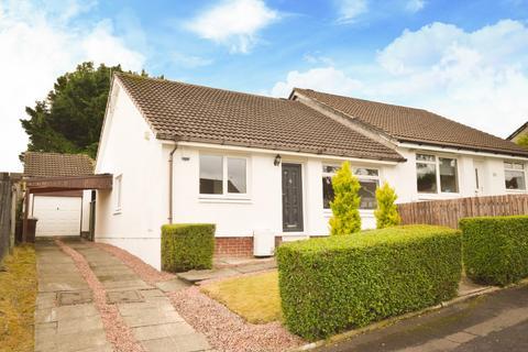 3 bedroom semi-detached bungalow for sale - Invergarry View, Deaconsbank, Glasgow, G46 8UW