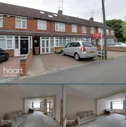 4 bedroom terraced house for sale - Toddington Road, Luton