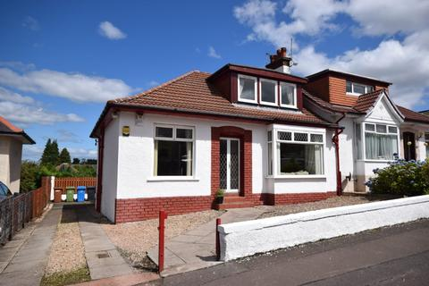 4 bedroom semi-detached bungalow for sale - Nethercliffe Avenue, Netherlee, Glasgow, G44 3UH