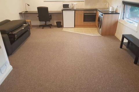 Studio to rent - Mayfield Road, Leicester