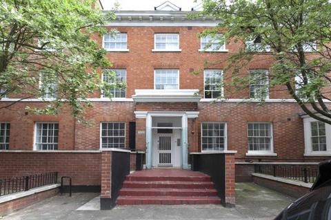 1 bedroom flat to rent - Princess Road West, Leicester