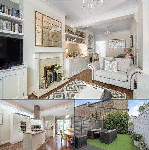 4 bedroom terraced house for sale - Atheldene Road, Earlsfield