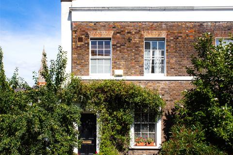 4 bedroom end of terrace house for sale - Russell Grove, London, SW9