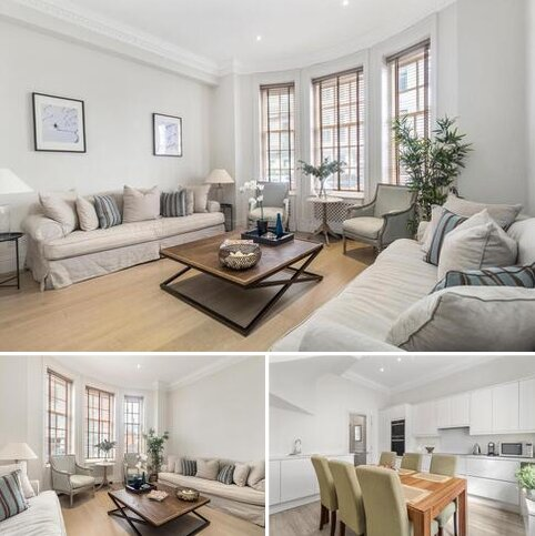 5 bedroom detached house to rent - Harley Street, Marylebone, London, W1G