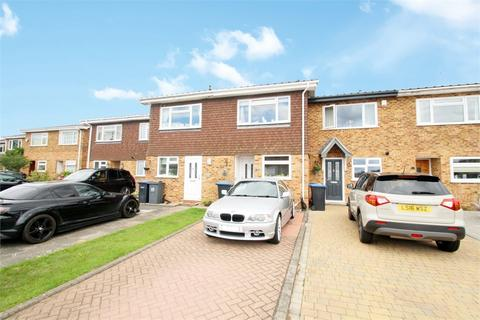 2 bedroom semi-detached house for sale - Aymer Drive, STAINES, Surrey