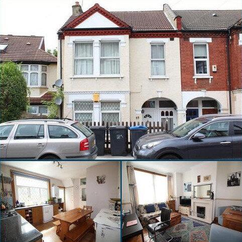 2 bedroom maisonette for sale - Hythe Road, Thornton Heath, Surrey