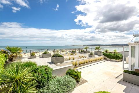 3 bedroom apartment for sale - Carina Court, 137-139 Banks Road, Poole, Dorset, BH13