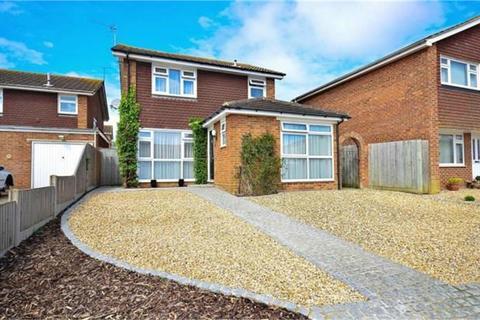 4 bedroom detached house for sale - Hawe Farm Way, Herne Bay, Kent